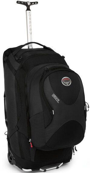 Osprey Ozone 75 Convertible Black